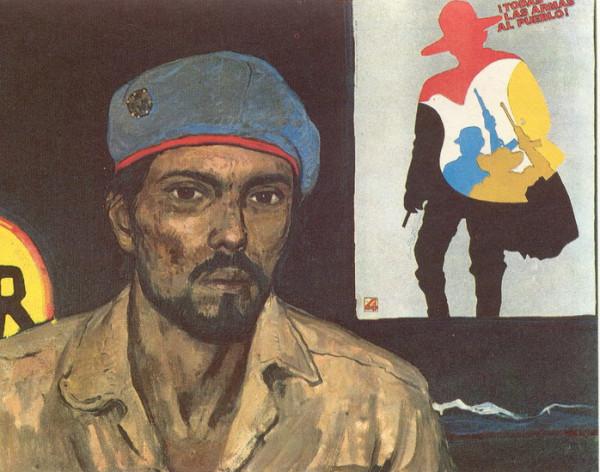Илья Глазунов - Телеграммы из Никарагуа