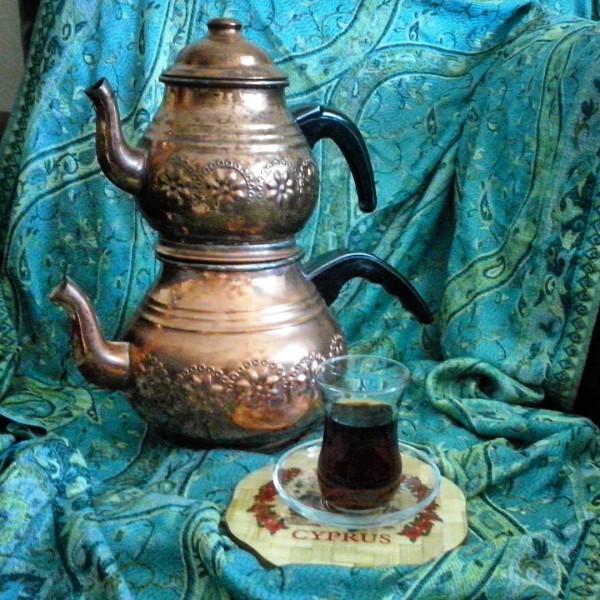 teapots&pashmina