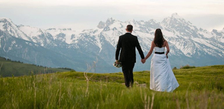 Медовый месяц в Непале