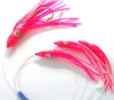 pinklures