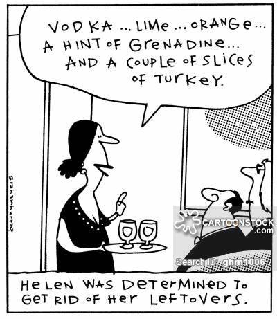 turkeythree