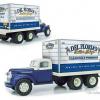 del floria's truck