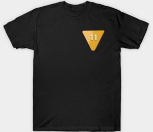UNCLE T shirt