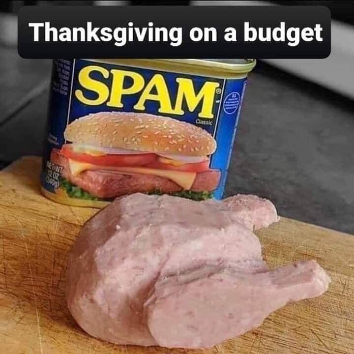 spam tirkey