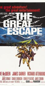 The Great Escape.