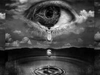 слезы-дождь