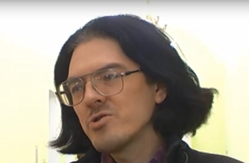 Инцел Алексей Поднебесный