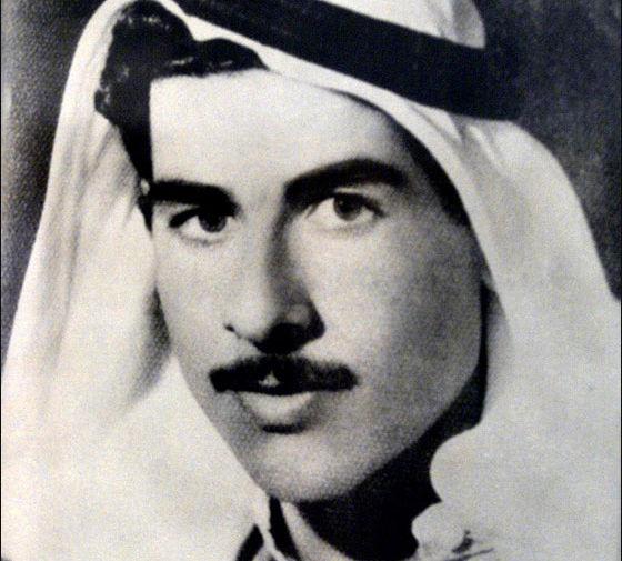 Источник: AP Саддам Хусейн в молодости