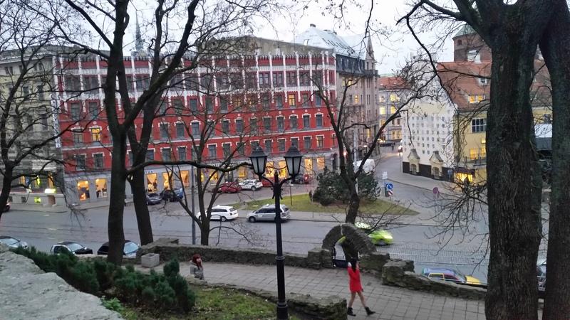 Riga Astor hotel