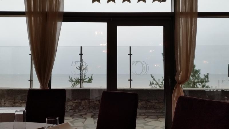 Jurmala Baltic Beach Hotel Inside