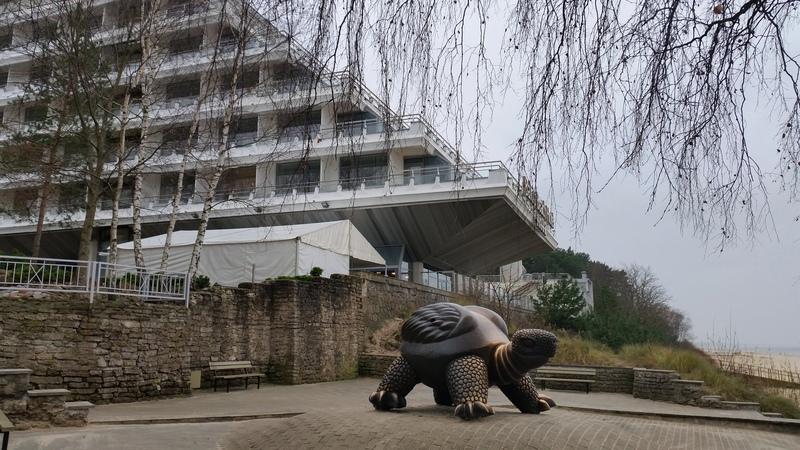 Jurmala Baltic Beach Hotel Turtle