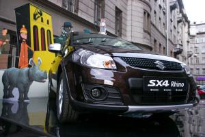 Suzuki 1