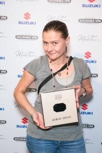 Мирия Голубкина 1