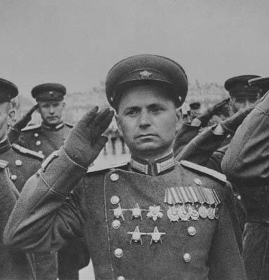 офицер НКВД