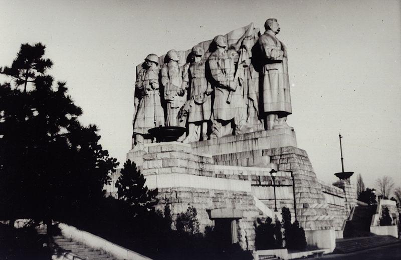 Stalin Praga