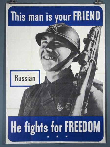 russian