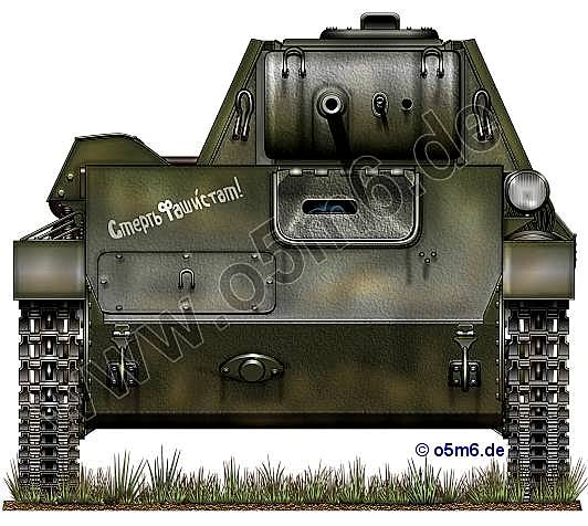 T-70 Early Front_small