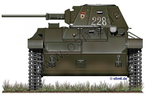 T-60 Early Front Turret 3h_small - копия