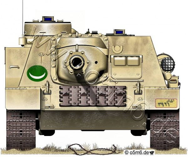 SU-100_Egyptian Front_small