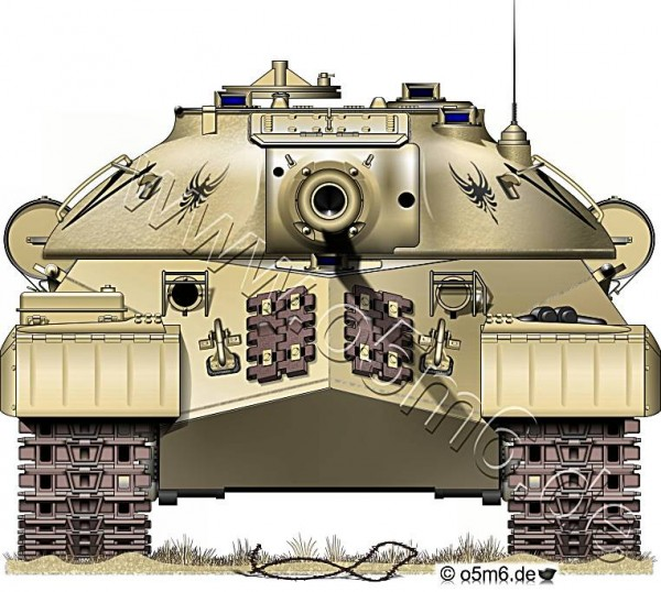 IS-3M_Egyptian Front_small