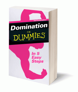 Domination-for-Dummies