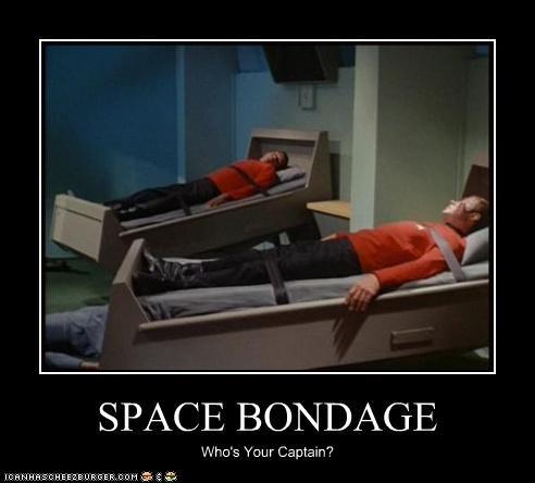 spacebondage