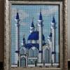 Иконы, храмы, мечети - Кружевница. Мечети - Вышивка бисером. вышивка крестом схемы золотого руна скачать бесплатно.