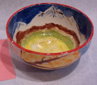 Mountain Bowl