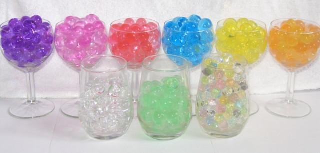 Как приготовить водяные шарики в домашних условиях