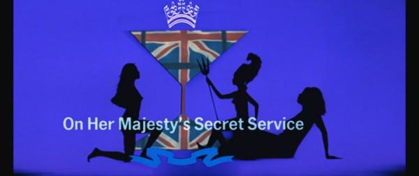 На секретной службе Её Величества[(010550)23-57-11]