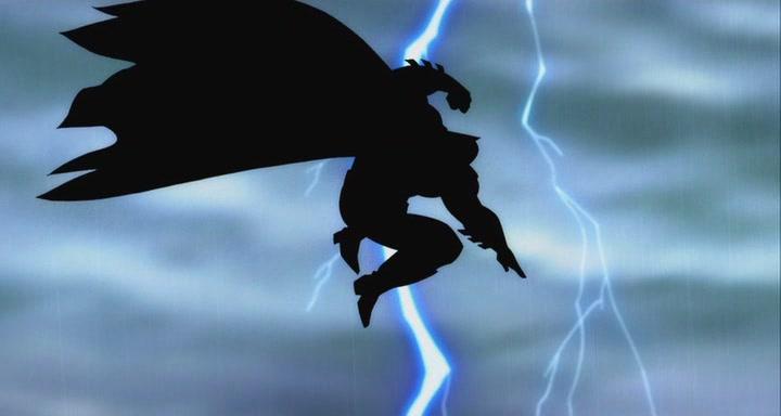 Betmen Vozvrashhenije Temnogo rycar'a. Chast' 1 (2012) DVDRip[(025512)23-10-25]
