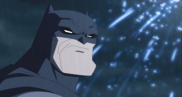 Batman. The Dark Knight Returns - Part I, реж. Джей Олива