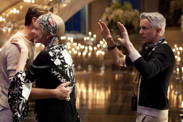 The Great Gatsby, реж. Баз Лурманн