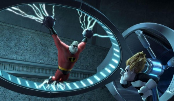 The Incredibles, Брэд Бёрд, 2004