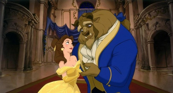 Beauty & the Beast, Гари Труздейл, Кирк Уайз, 1991