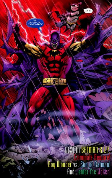 Batman 678- 024