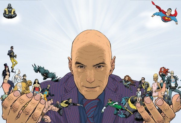 Grant-Morrison-by-Frank-quitely