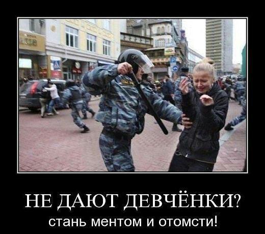 полиция прикол фото