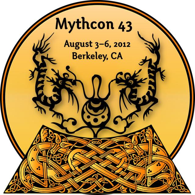 Mythcon 43 Logo