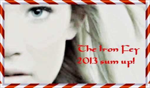 the iron fey 2013