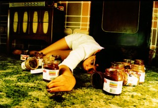 Death by Nutella