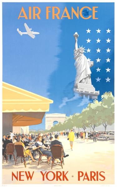 air france 1951