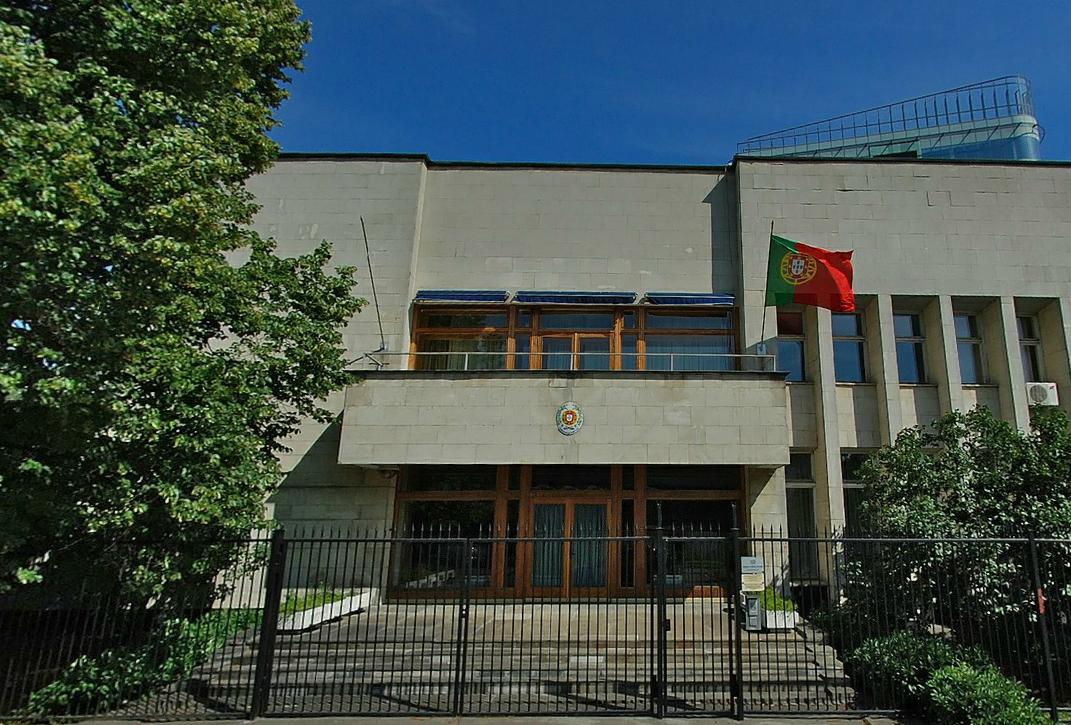 Студенческая виза в португалию