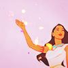 Pocahontas,une légende indienne 000258c2