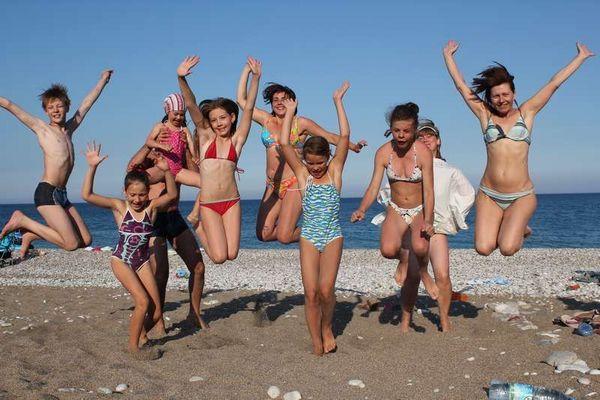 форум семья нудистов фото на форуме