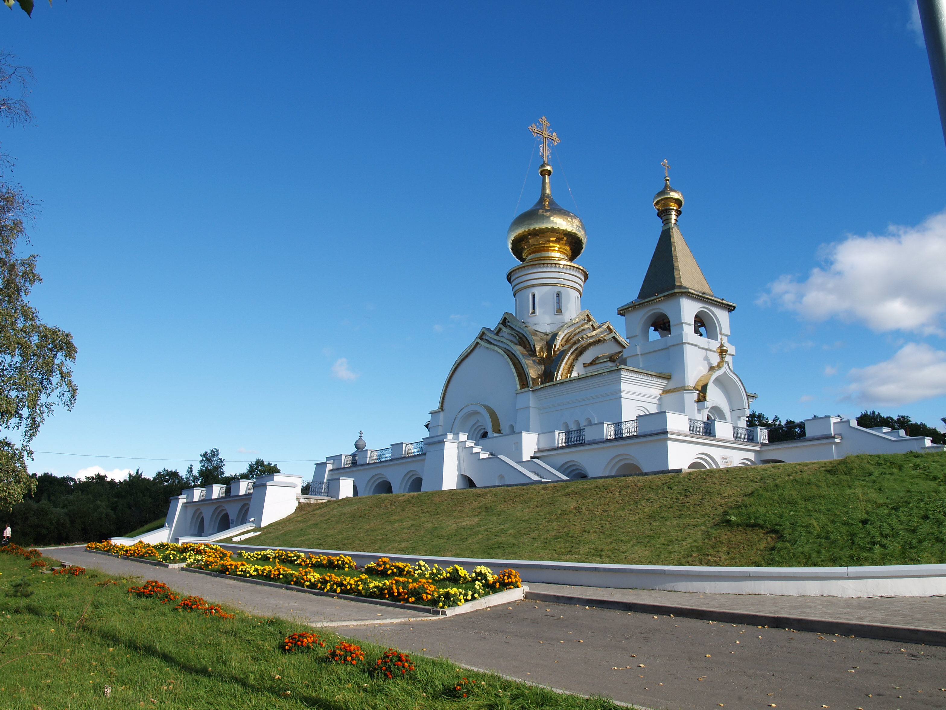 фото северный парк хабаровск