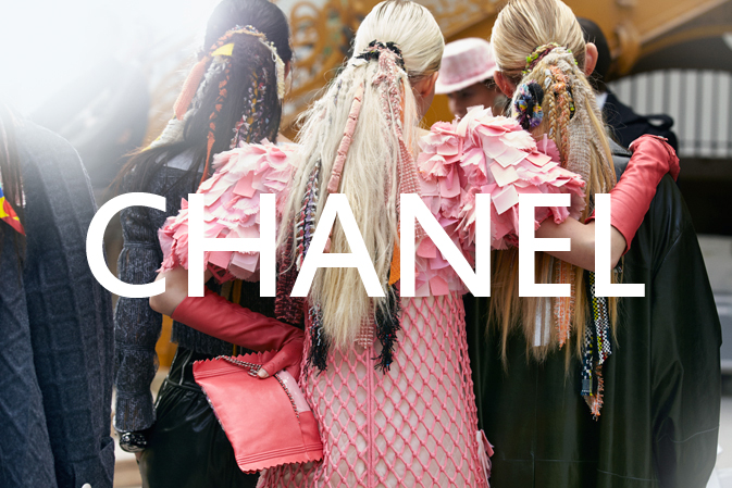 chanel-fall-winter-2014-15-ready-to-wear-hairstyleS
