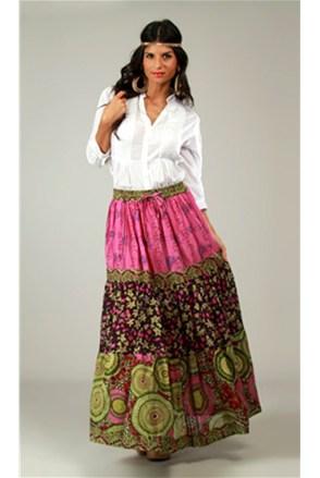 цыганская юбка киев: