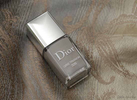 Dior 306 Gris Trianon
