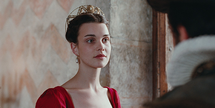 After 400 Years Mary Queen Of Scots Again Captures The Fascination Of Film Makers Oh No They